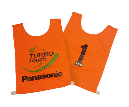 Turbo Touch Bibs