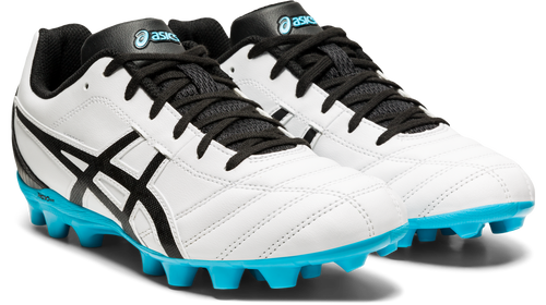 ASICS Flash IT GS White/Black