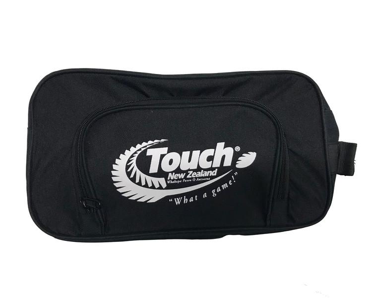 Touch NZ Boot Bag
