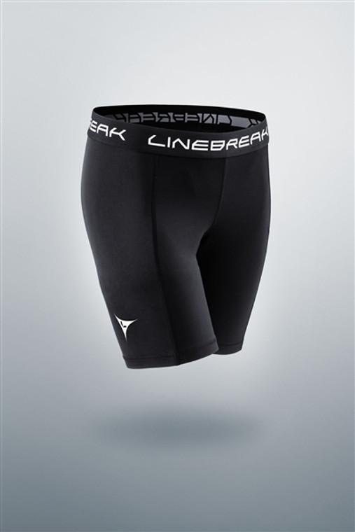 Women's Linebreak Compression Shorts