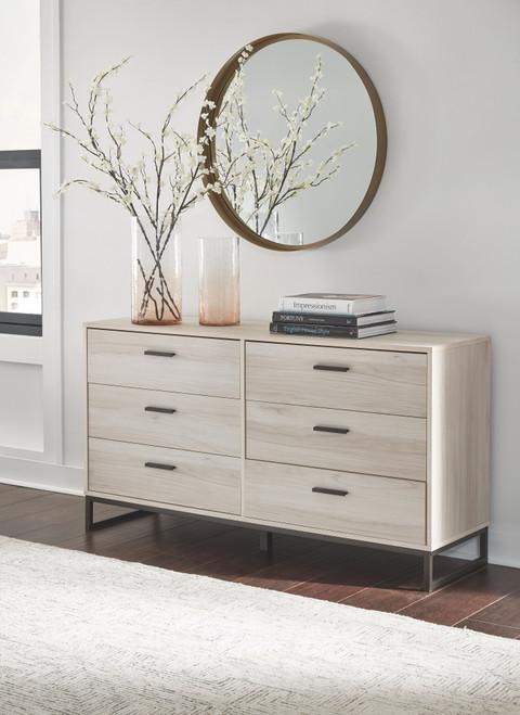 Socalle Natural Dresser