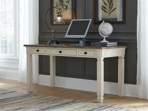 Bolanburg Two-tone Home Office Desk