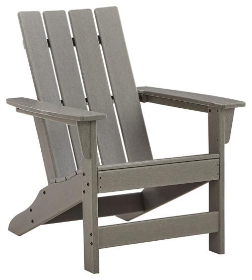 Visola Gray Adirondack Chair