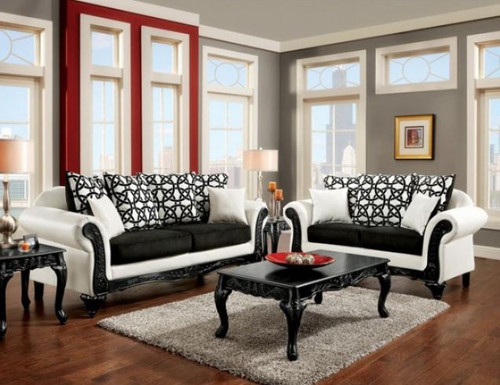 Furniture of America-Dolphy-SM7600-Sofa  Love Sets.JPG