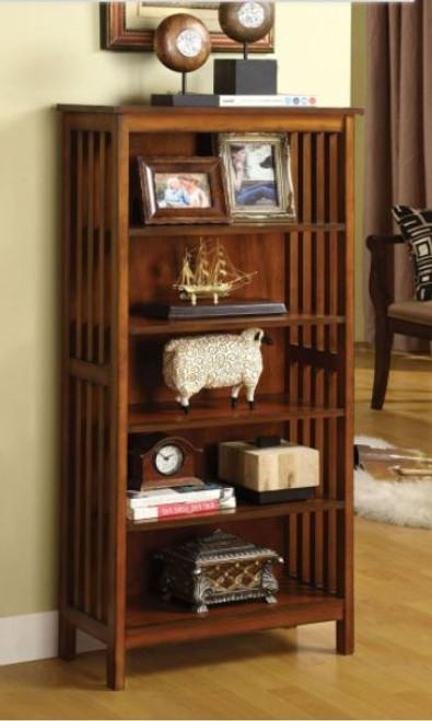 Furniture of America-Valencia-CM-AC49-Bookshelf.JPG
