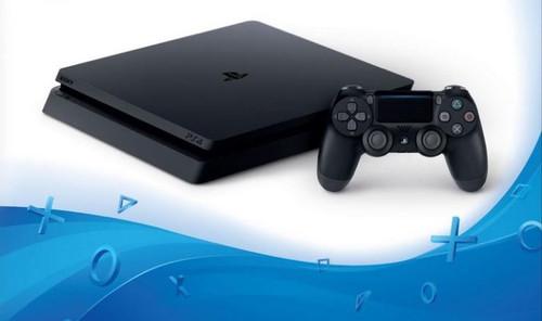 Sony-Playstation 4 Slim--Game System.JPG