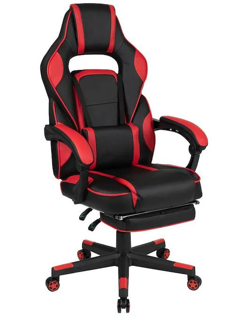 400 Ergonomic Racing Style Gaming Chair