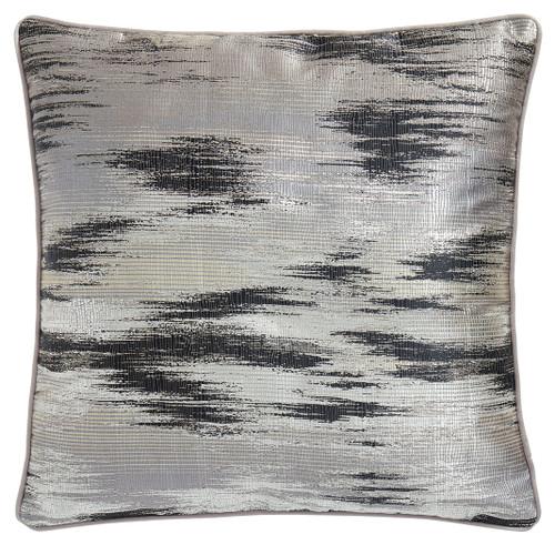 Martillo Silver/Black Pillow (4/CS)