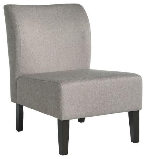 Triptis Beige Accent Chair