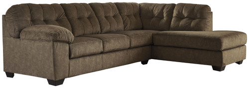 Accrington Earth Sleeper Sectional with Chaise