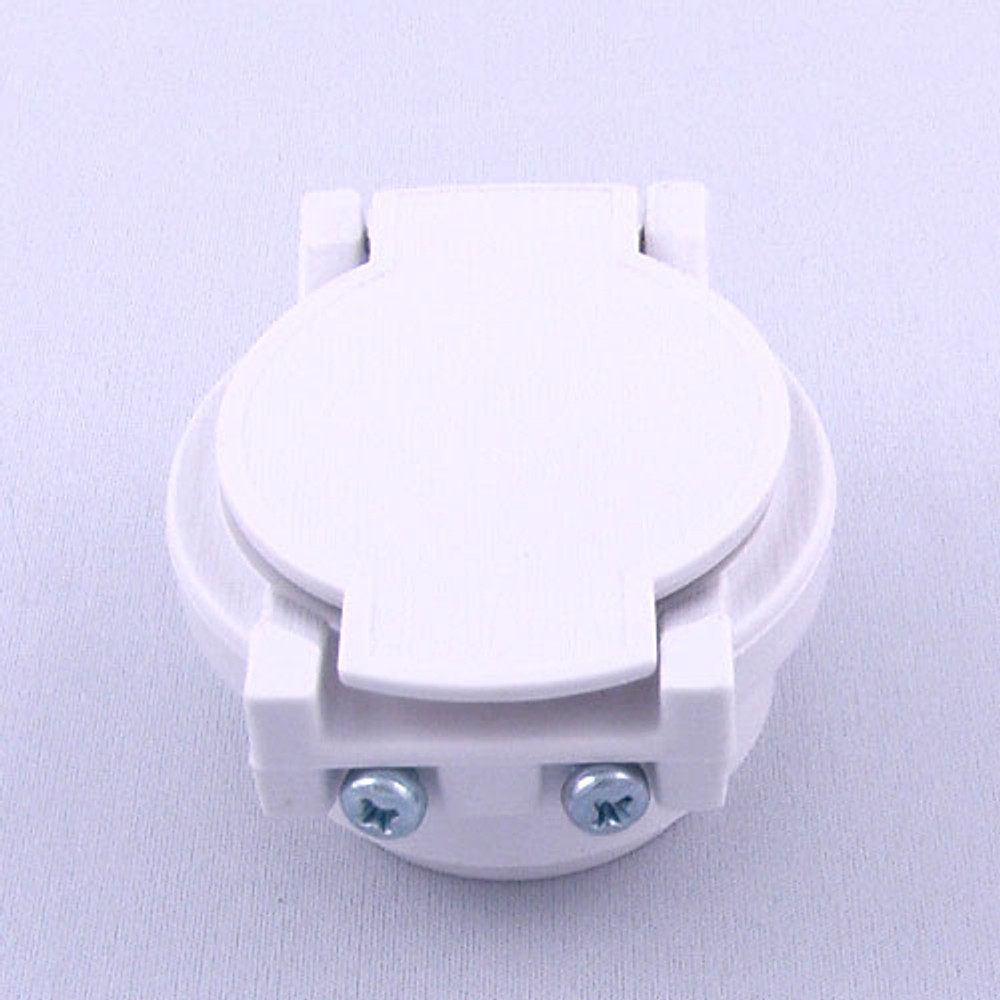 Low Voltage Utility Inlet