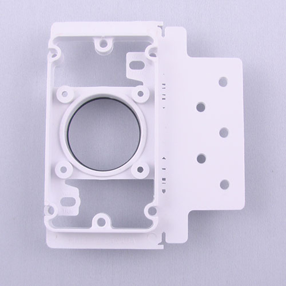 Standard PVC Mounting Plate