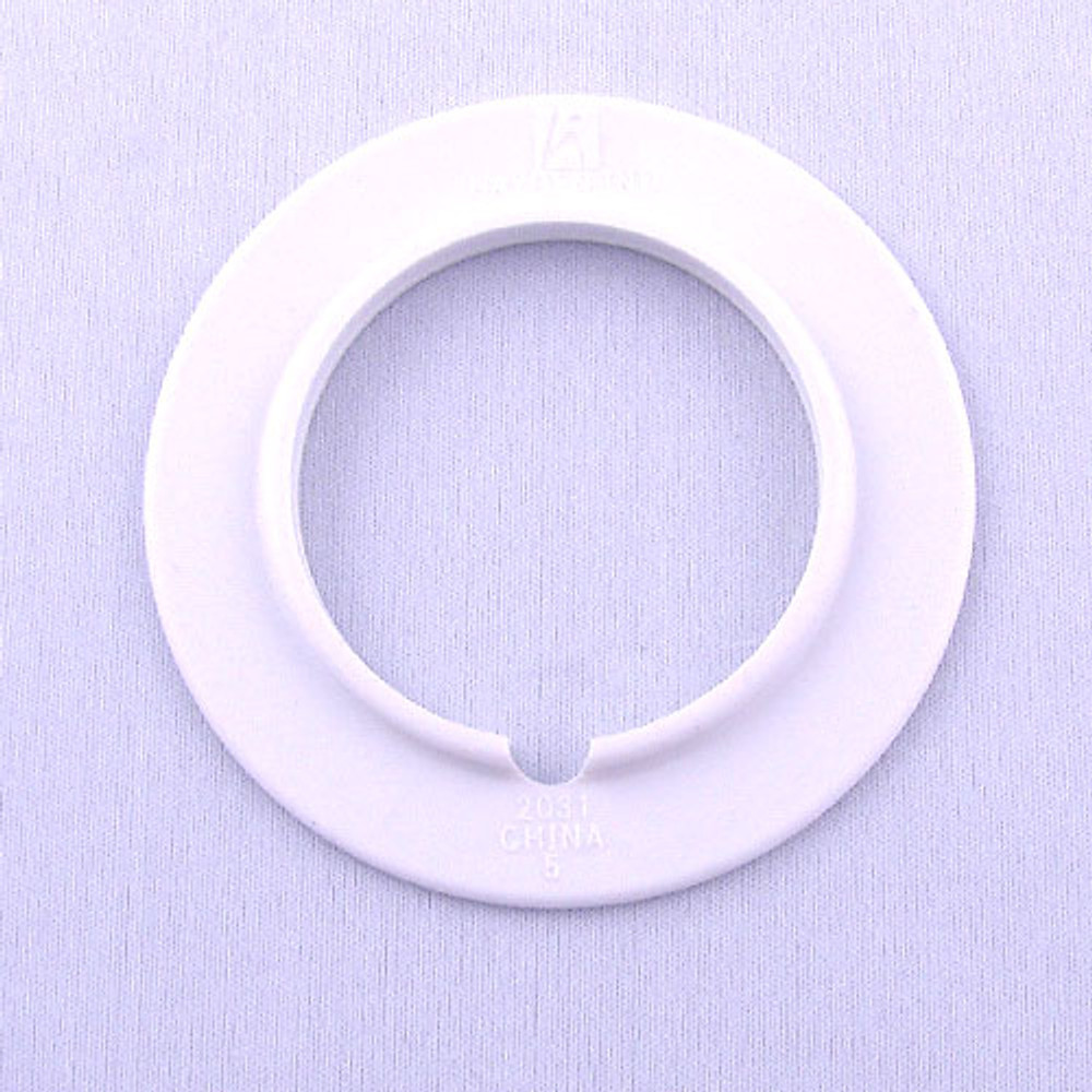 Central Vacuum Pipe Collar
