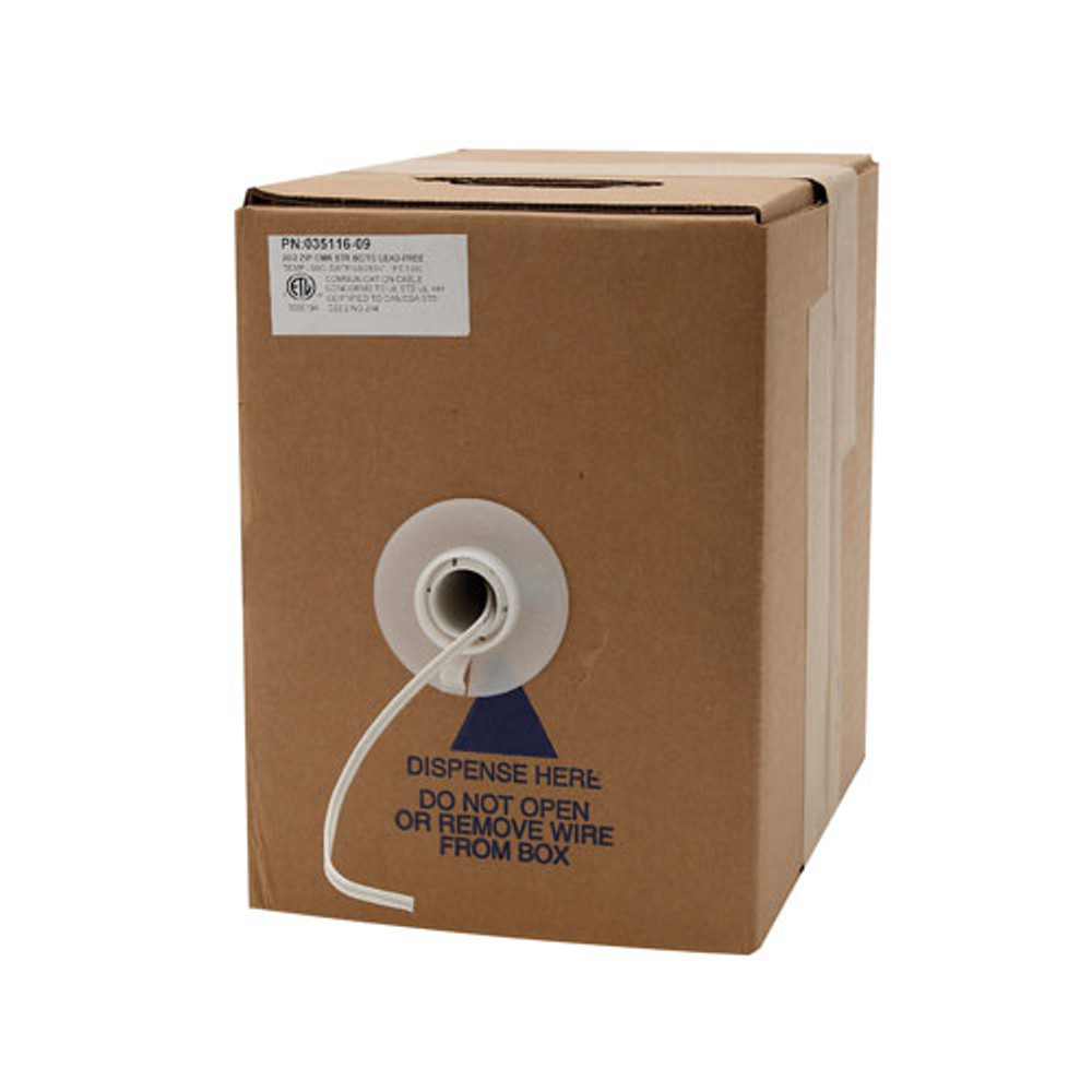 Central Vac Wire