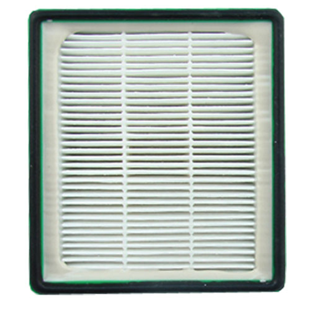 Eureka HF15 Filter - Back View