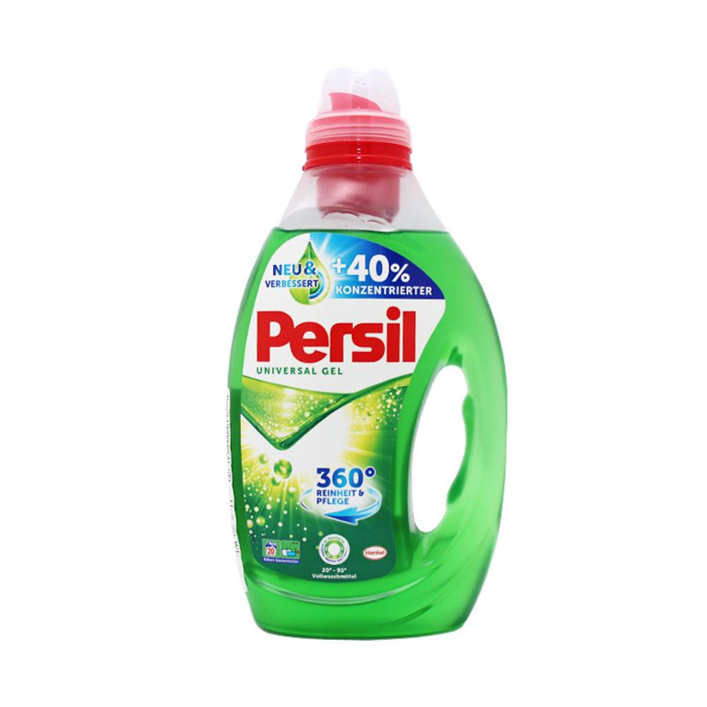 Persil Universal Gel Laundry Detergent 1.0 L