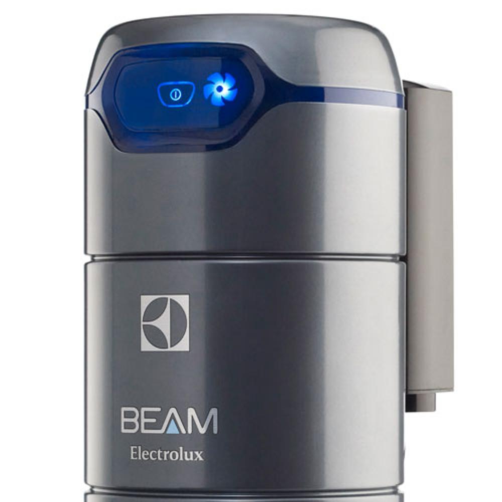 Beam Alliance Smart Screen and muffler.