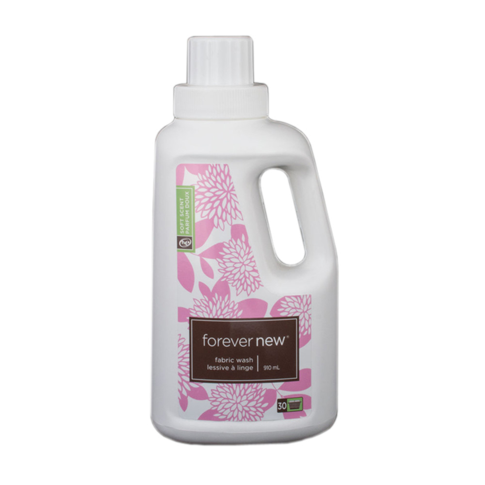 Forever New Laundry Liquid 910 mL