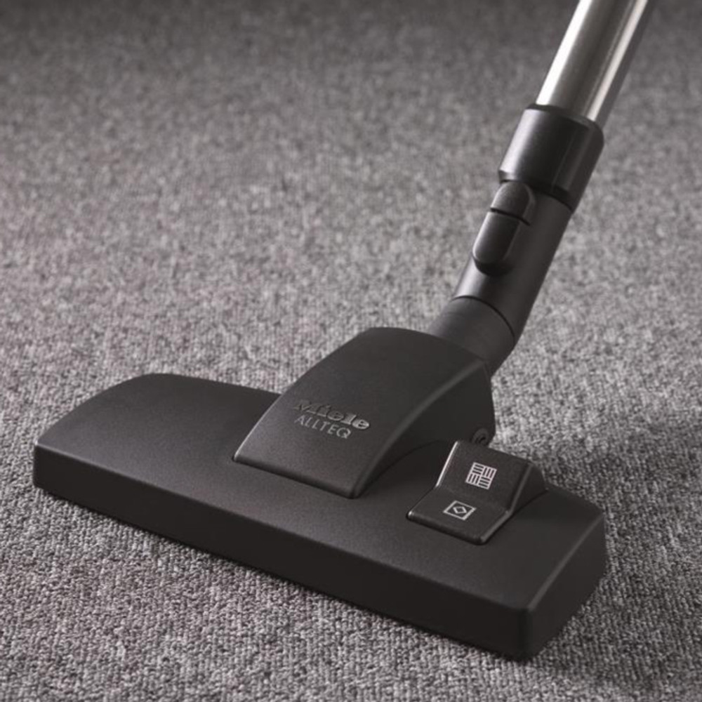 Miele Classic C1 Hardfloor Canister Vacuum Cleaner