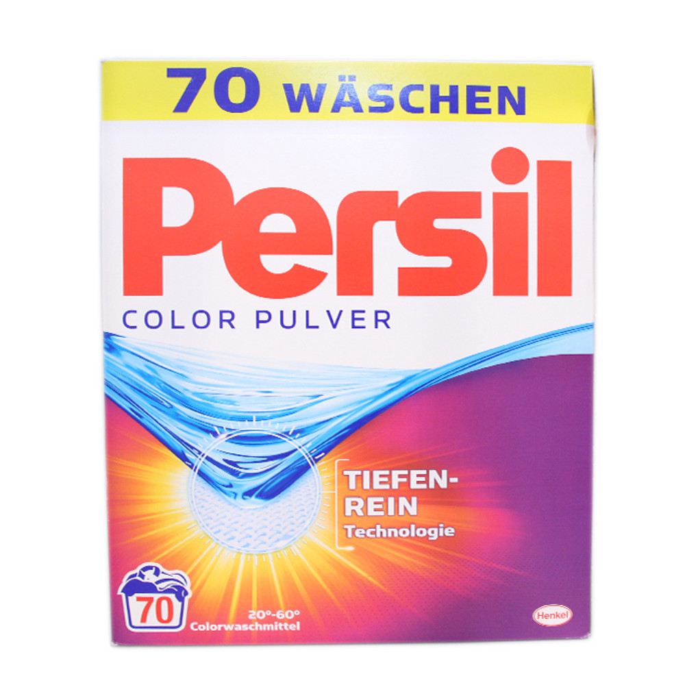 Persil Colour Powder Laundry Detergent