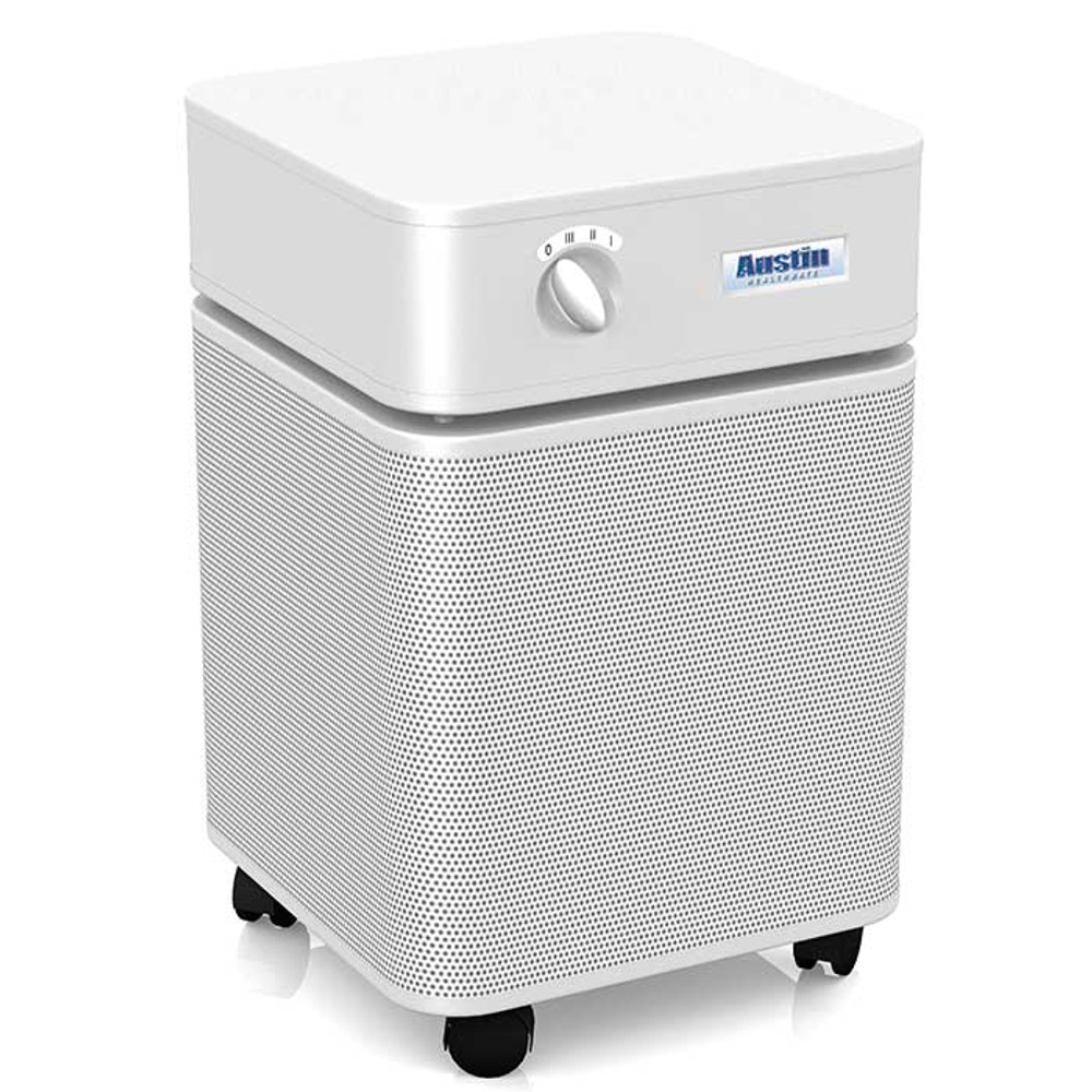 Austin HM405 Allergy Machine Air Purifier