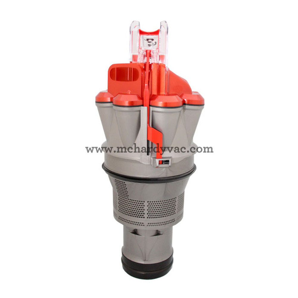 Red cyclone for Dyson DC17 Vacuums