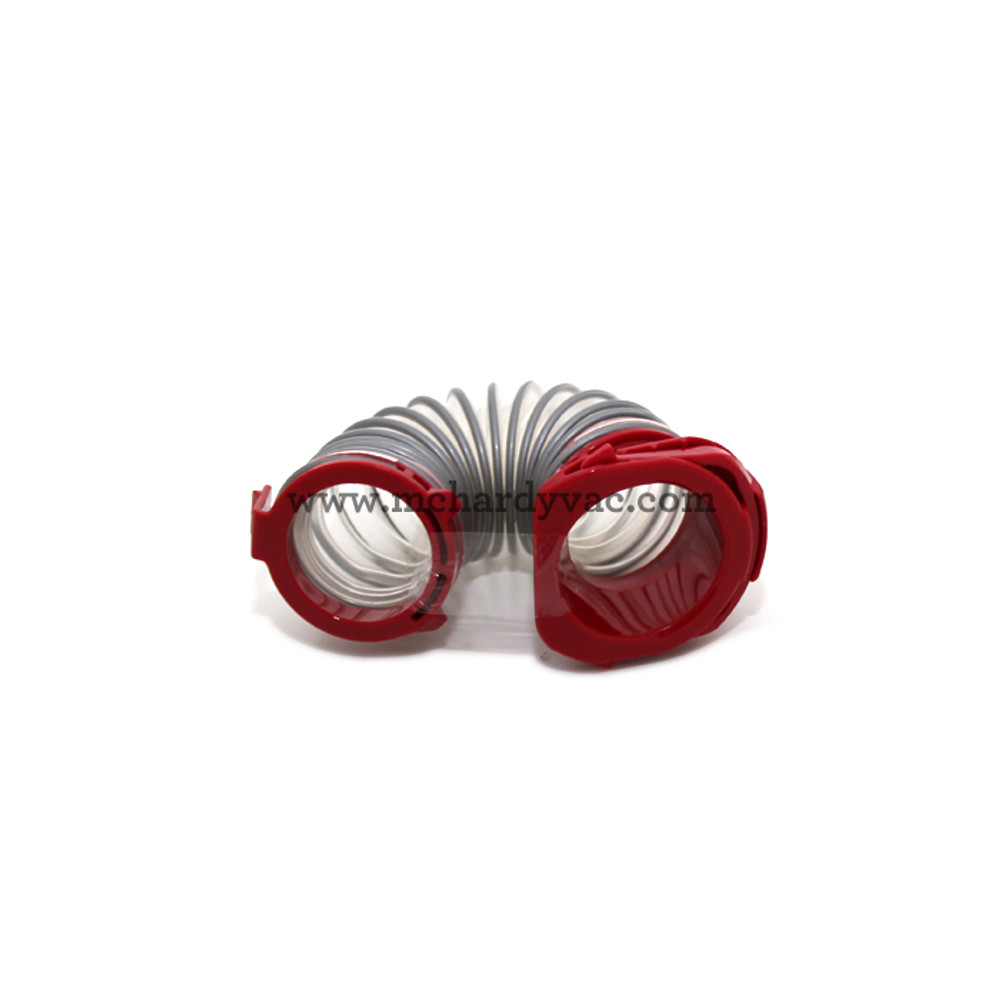 Small flexible red hose for Dyson DC77 vacuums