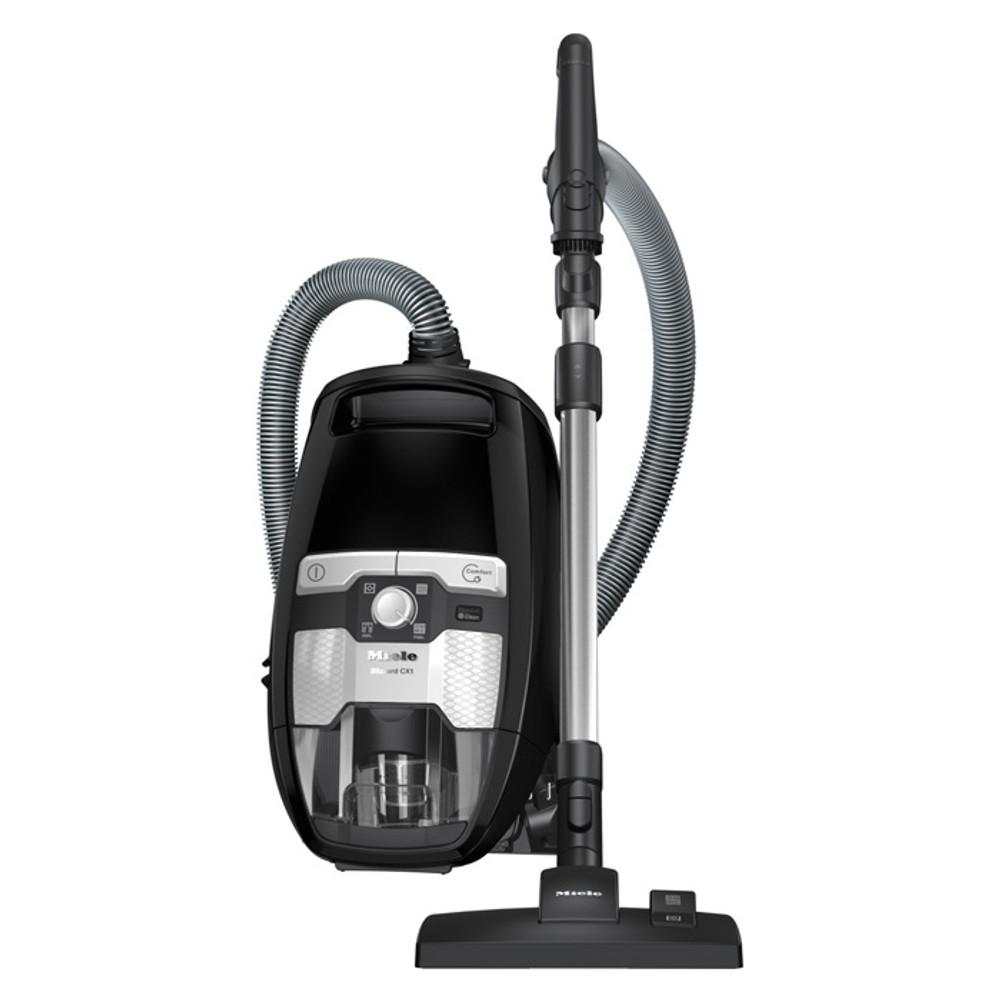 Miele Blizzard CX1 Hardfloor Bagless Vacuum.