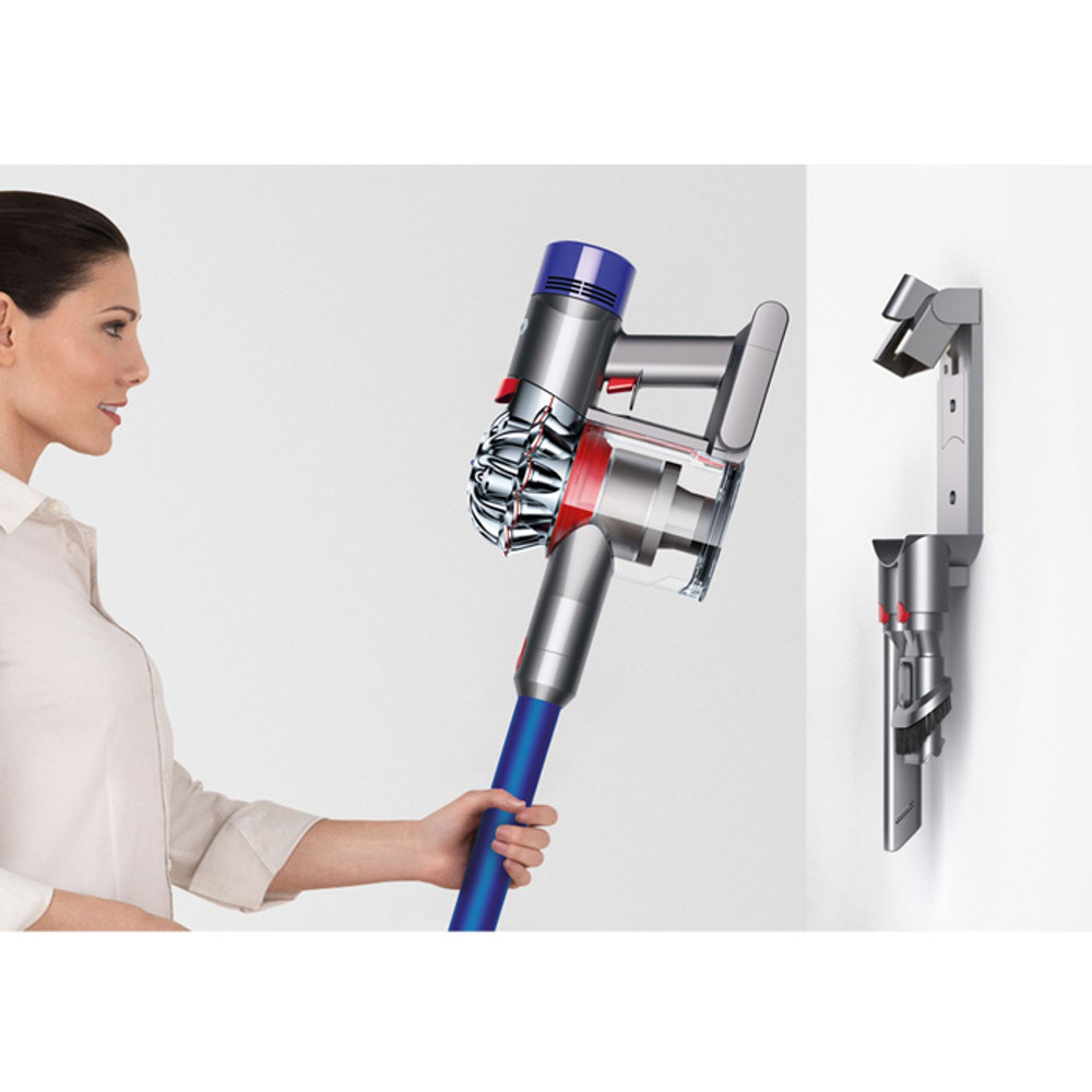 Dyson V7 Cordless Docking Station
