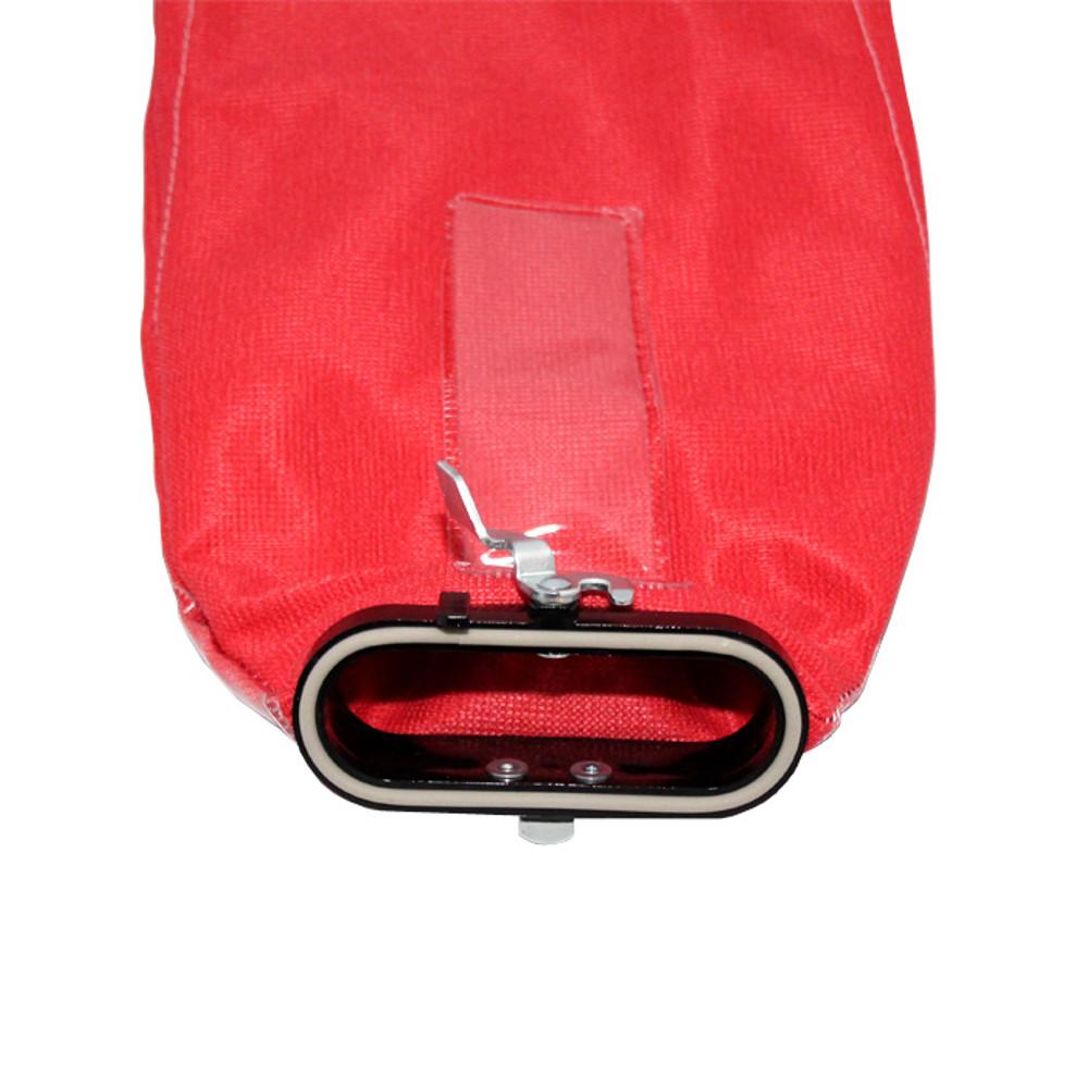 Sanitaire Cloth Shake-Out Vacuum Bag 1pk