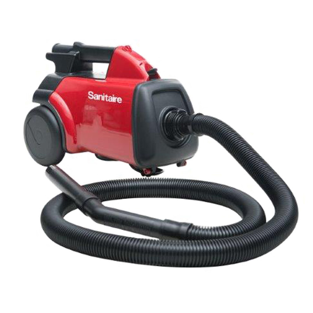 Sanitaire SC3683B Extend Commercial Canister Vacuum Cleaner