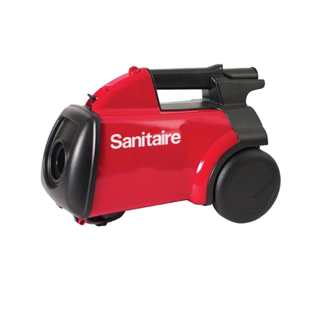 Sanitaire SC3683B Lightweight Commercial Vacuum
