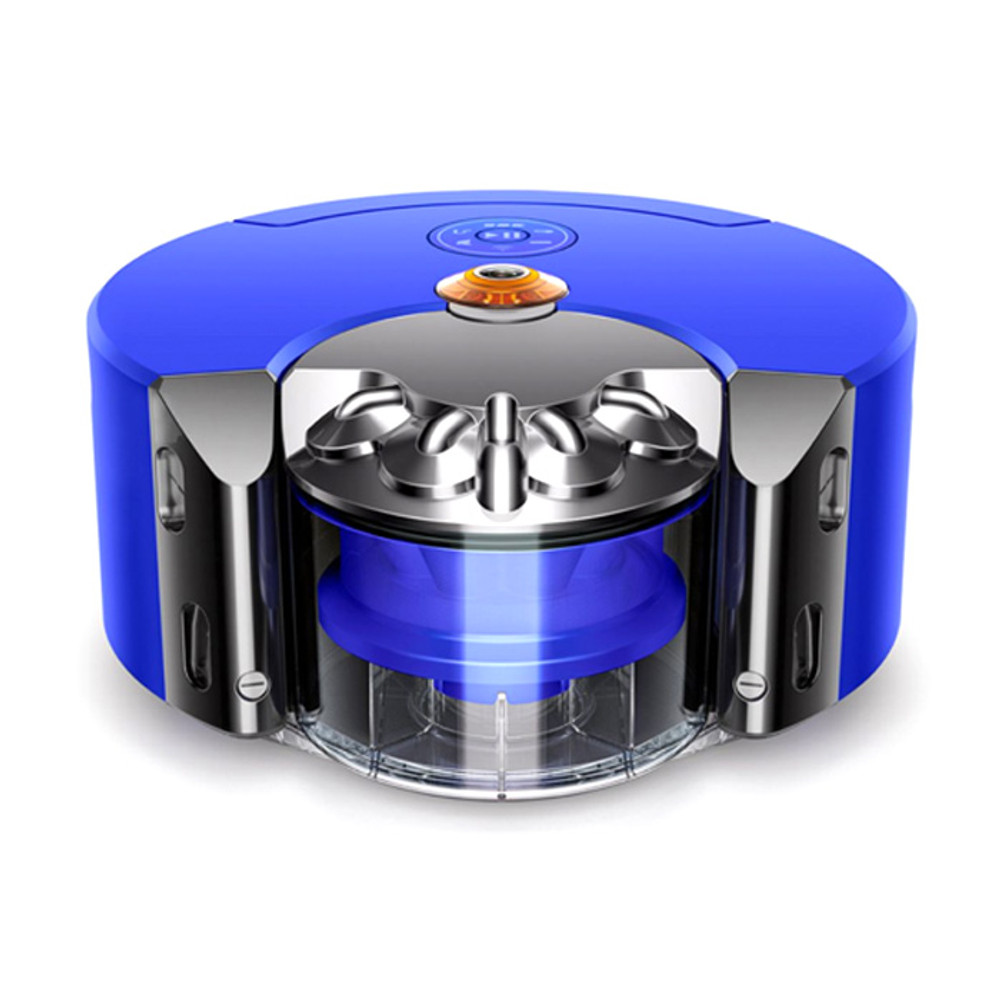 Buy Dyson 360 Heurist Robot Vacuum Cleaner From Canada At