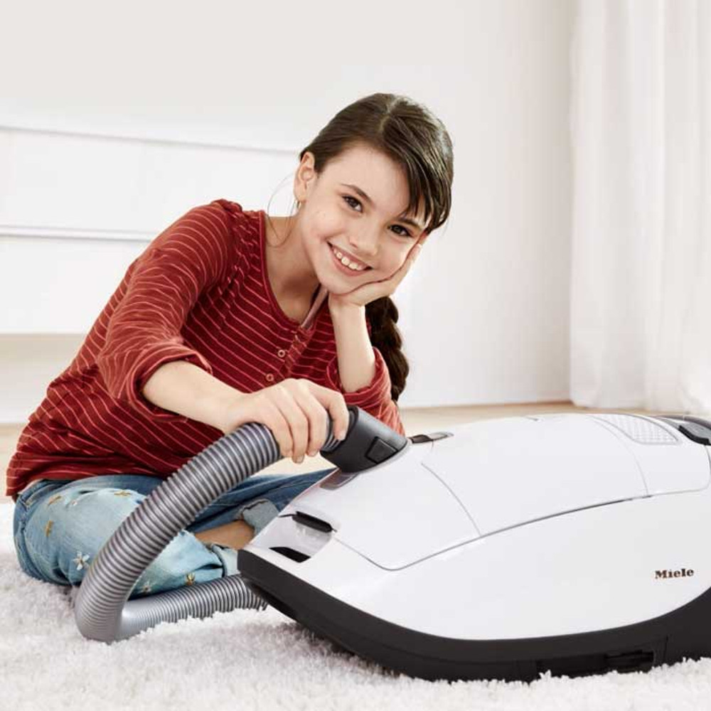 Miele Complete C3 Excellence Vacuum Cleaner