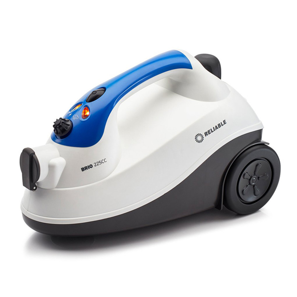 Reliable 225CC Brio Canister Steam Cleaner