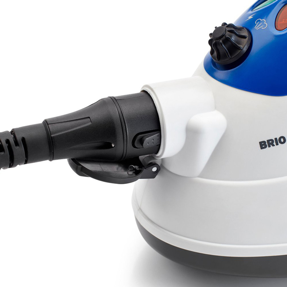 Reliable 225CC Brio Canister Steamer Hose Connection