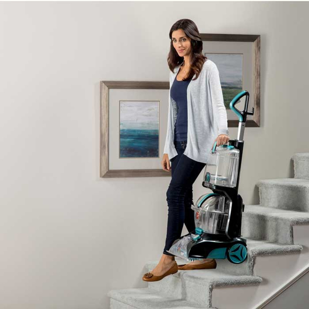 Hoover Power Scrub Elite FH50250 Carpet Cleaner