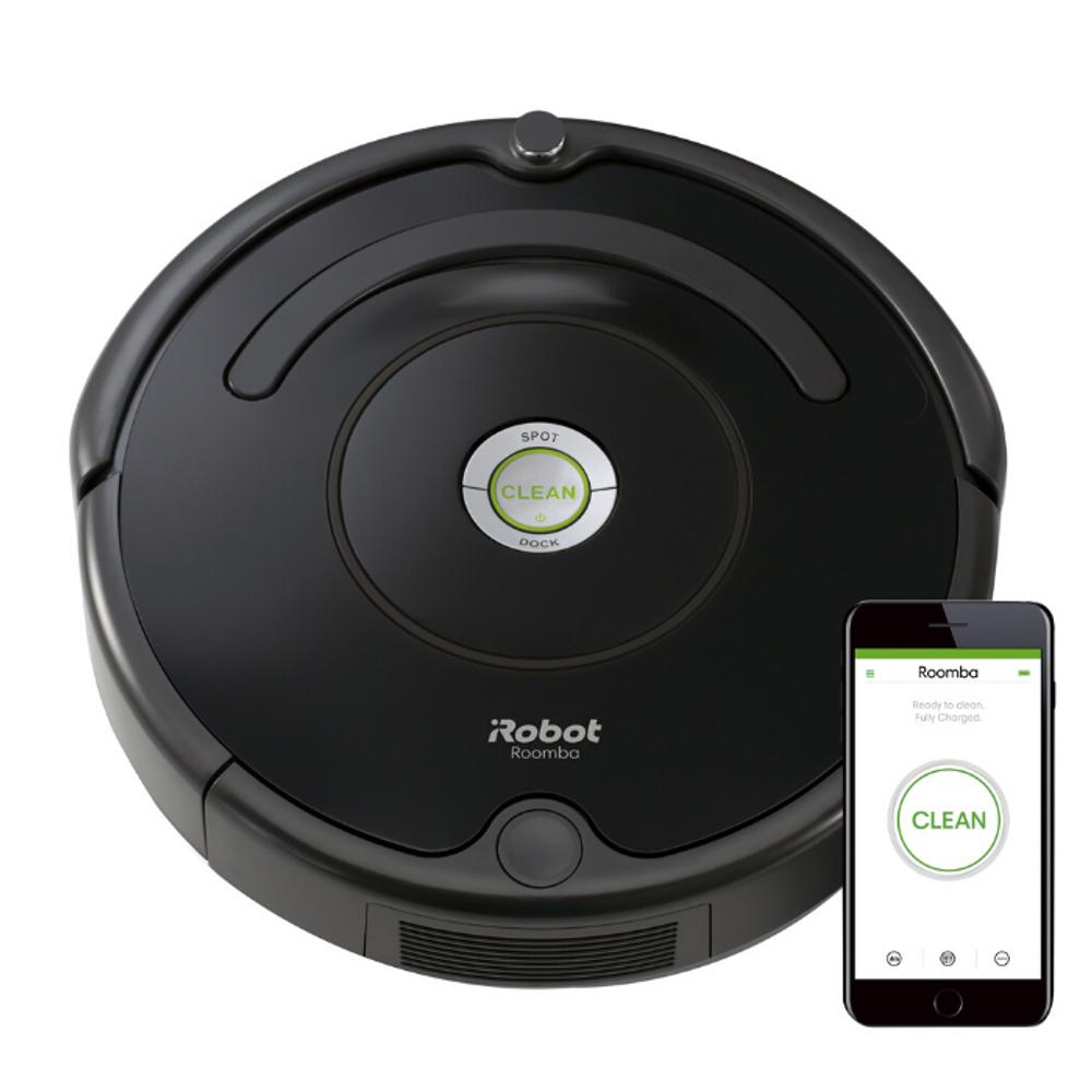 iRobot Roomba 675 Robot Vacuum Cleaner