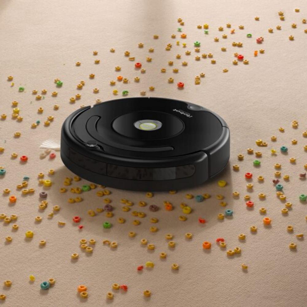 Roomba 675 Robot Vacuum Cleaner