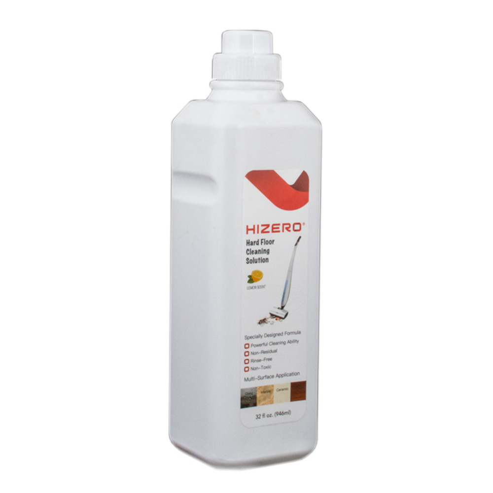 HiZero Floor Cleaning Detergent Solution