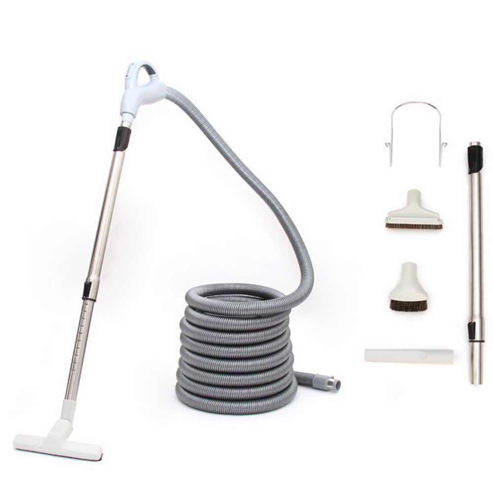 This attachment kit best suited for cleaning all types of bare floor surface including hardwood and tile.