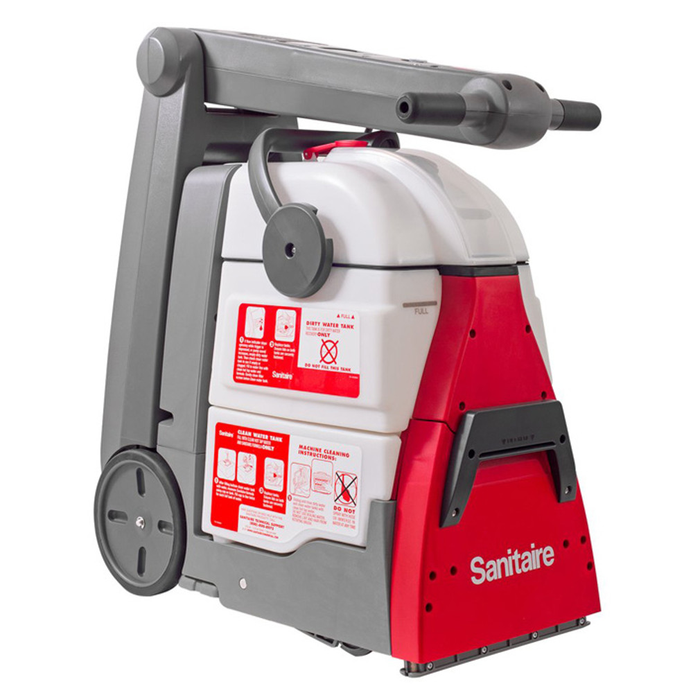 Sanitaire SC6100A Restore Carpet Extractor