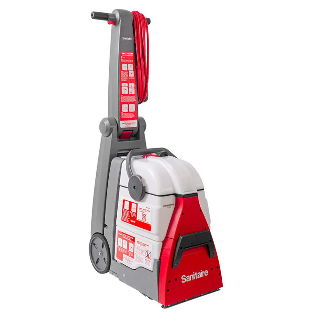 Sanitaire SC6100A Restore Commercial Carpet Washer