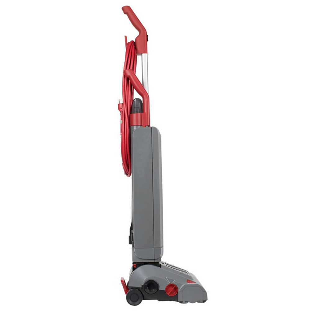 Commercial Upright Bagged Vacuum Cleaner