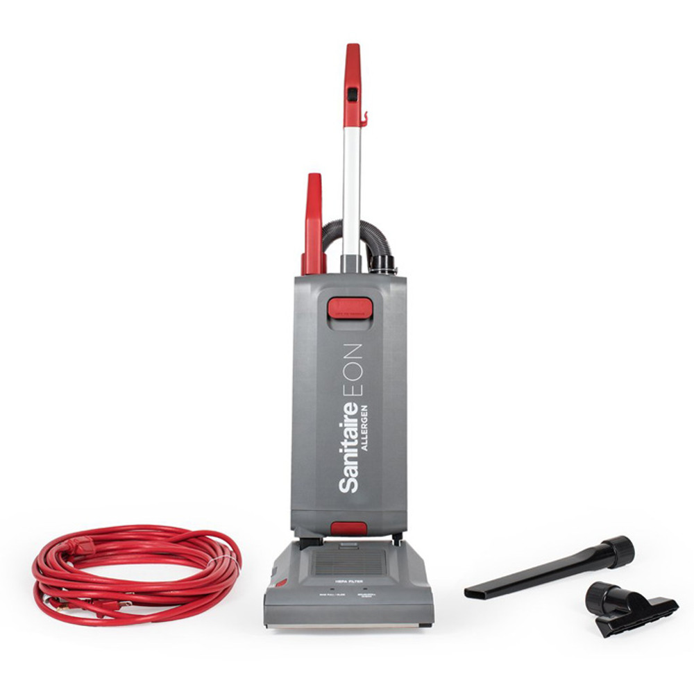 Sanitaire SC5505A Eon Allergen Commercial Upright Vacuum Cleaner