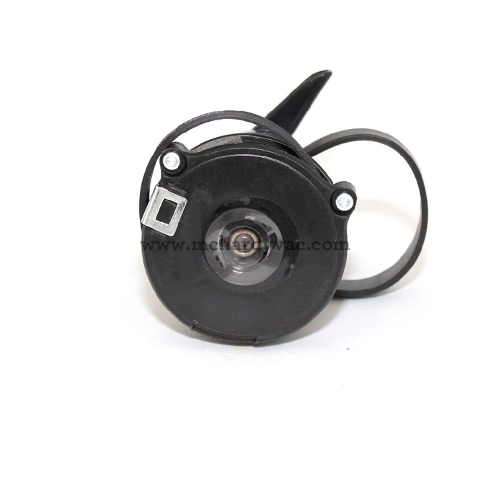 Belt system for Dyson DC07 DC14 and DC33 vacuums