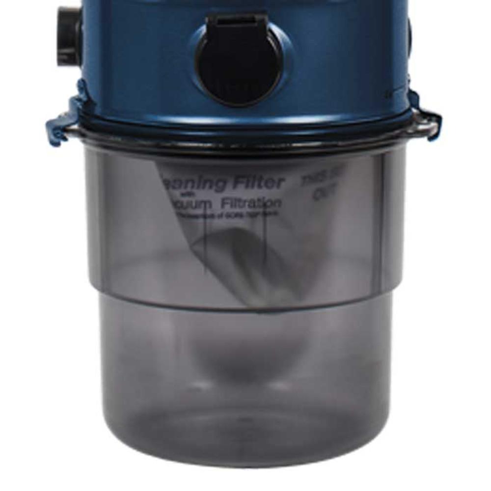 Beam 375 Spring Special Edition Central Vacuum Unit