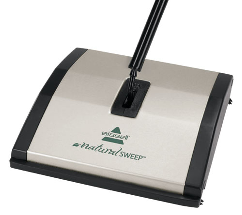 Bissell 92N0C Natural Sweep Dual Brush Carpet Sweeper