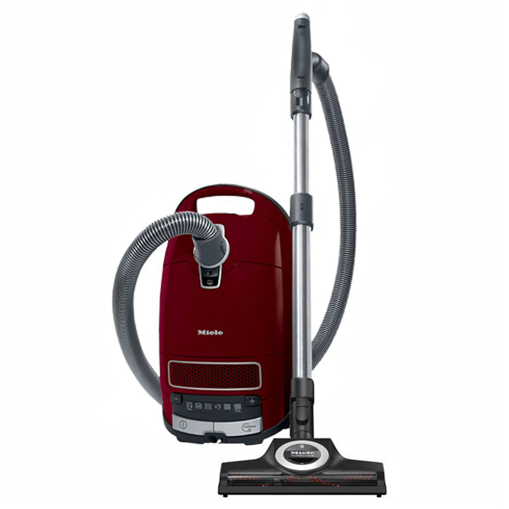 Miele Complete C3 Limited Edition Vacuum with STB305-3 Turbo Brush