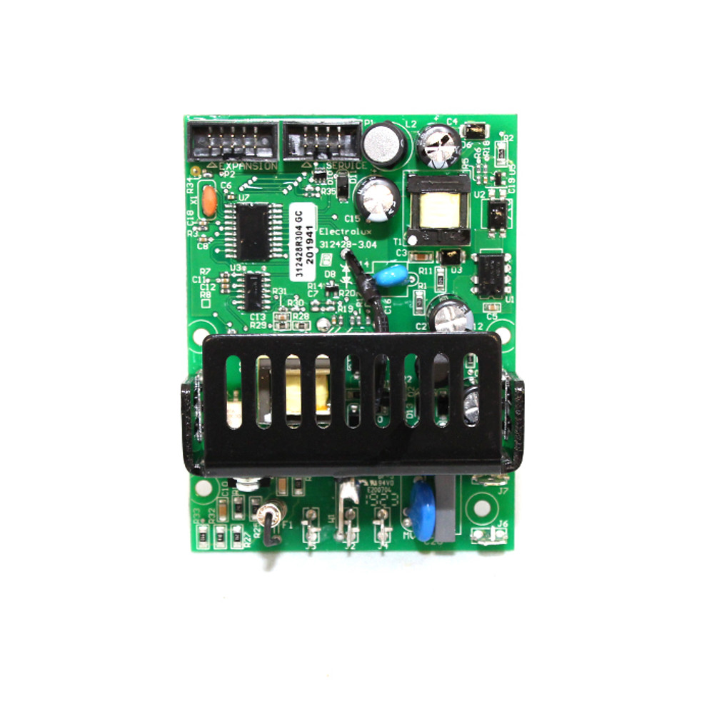 PC Board for Beam Central Vacuum Systems